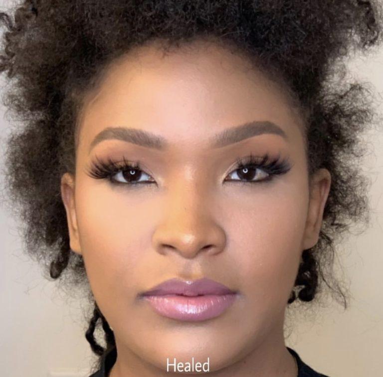logn-lasting eyebrow makeup