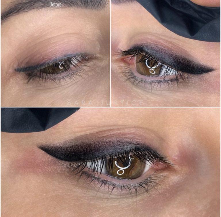 sexy eyeliner